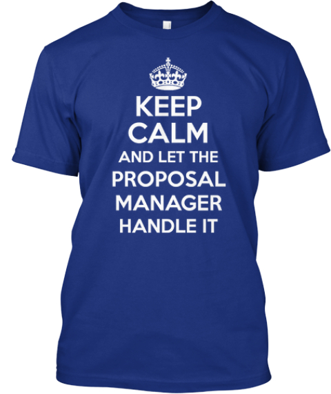 Limited edition proposal manager 22 products teespring for Nuclear medicine t shirts