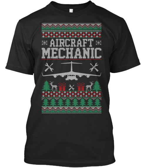 Aircraft Mechanic 20 choose 10