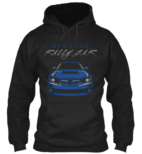 Because Rally Car Because Rally Car Products From Subie Society