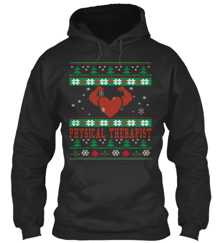 Merry-Christmas-Physical-Therapist-Standard-College-Hoodie