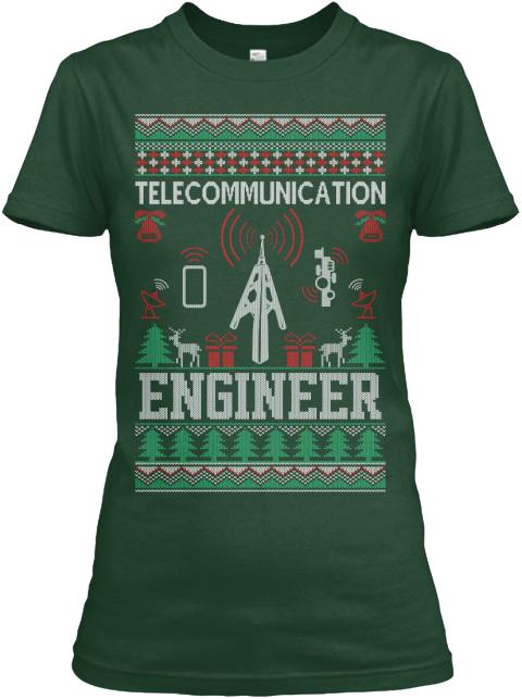 Telecommunication Engineer - telecommunication engineer Women's T ...