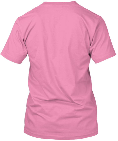 Cat Lover Owner Visitors Approved Gift Pink T-Shirt Back